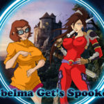 Boobelma Gets Spooked 7