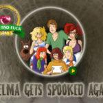 Boobelma Gets Spooked Again