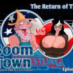 Boom Town The Return of TIlda Episode 2