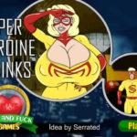 Super Heroine Hijinks